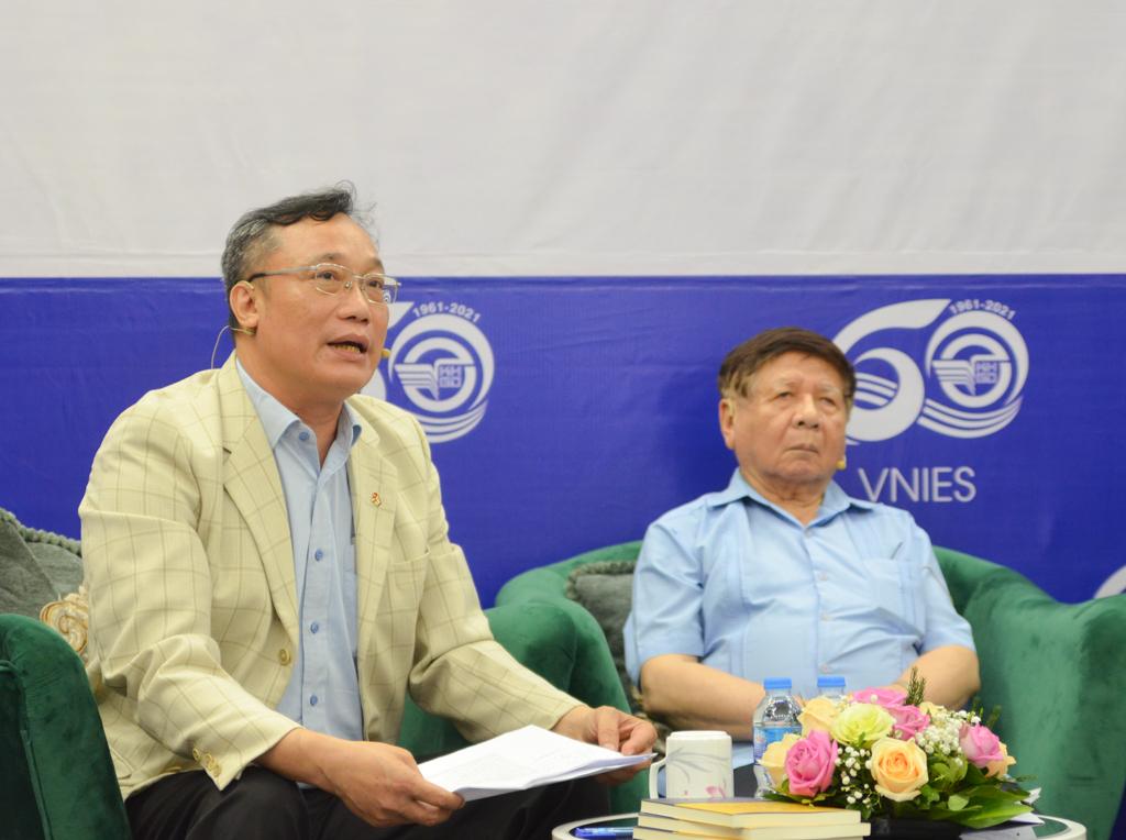Tọa đàm chủ đề Học tập suốt đời Việt Nam giai đoạn 2011-2020